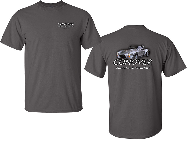 ConoverTeeShirts