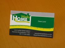 The Home Works Co.